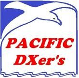 Pacific DX-ers logo